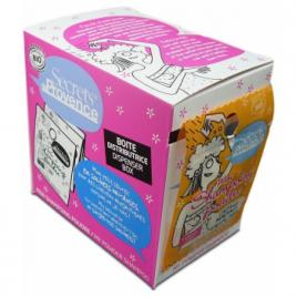 Secrets De Provence Mon shampoing poudre cheveux normaux 12x1g Secrets De Provence Categorie temp Onaturel.fr
