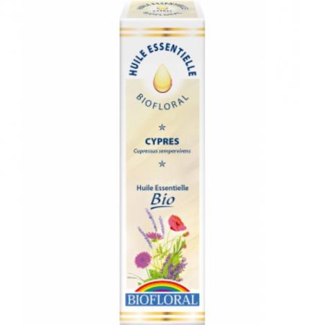 Biofloral Cyprès 10ml Biofloral