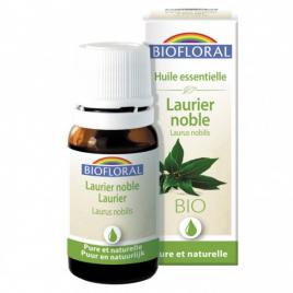 Biofloral Laurier Noble 10ml Biofloral Huiles essentielles Onaturel.fr