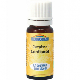 Biofloral Complexe floral n°6 Confiance en spray 20ml Biofloral