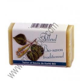 Sodasan Savon crème Tilleul 100g Sodasan Accueil Onaturel.fr