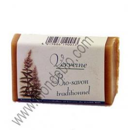 Sodasan Savon crème Verveine 100g Sodasan Accueil Onaturel.fr