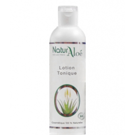 NaturAloe Lotion tonique Aloe Vera 200ml NaturAloe Accueil Onaturel.fr