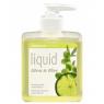 Sodasan Savon liquide Citron Olive 300ml Sodasan Accueil Onaturel.fr
