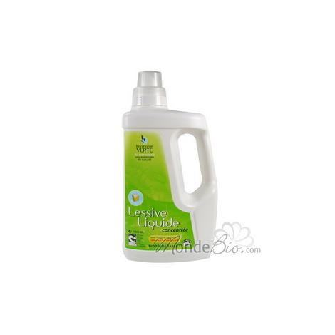 Harmonie Verte Lessive liquide concentrée 1.5L