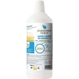 Harmonie Verte Savon liquide de Marseille 1L