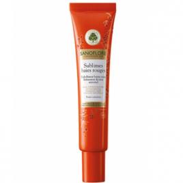 Sanoflore Sublime baies rouges 40ml Sanoflore Teint bio Onaturel.fr
