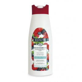 Coslys Shampoing douche Vitaminé aux Fruits Rouges 750ml Coslys Shampooings Bio et Soins capillaires Onaturel.fr