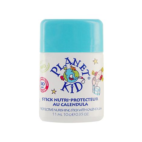 Planet Kid Stick solaire protecteur au calendula 11gr Planet Kid