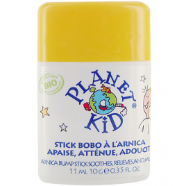 Planet Kid Stick Bobo à l'Arnica 10g Planet Kid Accueil Onaturel.fr