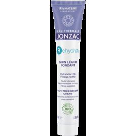 Eau Thermale Jonzac Soin léger réhydratant peaux déshydratées et sensibles 50ml Eau Thermale Jonzac
