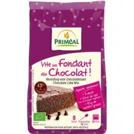 Primeal Vite un gâteau Fondant au chocolat préparation pour gâteau 300g Primeal Accueil Onaturel.fr