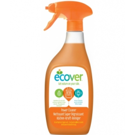 Ecover Ecosurfactant Spray super dégraissant 500ml Ecover Multi Usages Onaturel.fr