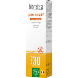 Bioregena Crème solaire SPF 30 Peaux claires et légèrement hâlées 90ml Bioregena Soins solaires Bio Onaturel.fr