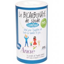 Anae Bicarbonate de soude cosmétiques 500g Anae Soins du corps Bio Onaturel.fr