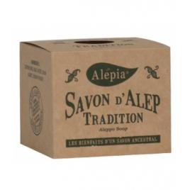 Alepia Savon d'Alep tradition 190g Alepia Savons d'Alep / Marseille Onaturel.fr