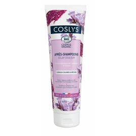 Coslys Après shampooing Cheveux colorés 250ml Coslys Soins traitants démêlants Onaturel.fr