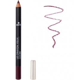 Avril Crayon contour des yeux Prune 1g Avril Beauté