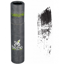 Boho Green Mascara naturel Précision noir 01 6ml Boho Green Mascaras bio Onaturel.fr