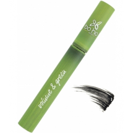Boho Green Mascara naturel Volume 01 noir 6ml Boho Green Mascaras bio Onaturel.fr
