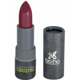 Boho Green Rouge à Lèvres mat transparent 310 grenade 3.5g Boho Green