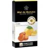 Comptoirs Et Compagnies Pastilles 100% Miel de Manuka IAA10 et Jus de Citron 27g