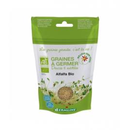 Germline Graines à germer Alfalfa 150g Germline
