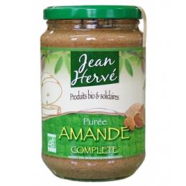 Jean Herve Purée d'Amandes complètes 700g