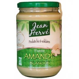 Jean Herve Purée d'Amandes blanches 700g