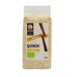 Artisans Du Monde Quinoa 500g Artisans Du Monde Alimentation Bio Onaturel.fr