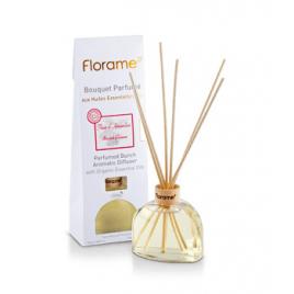 Florame Bouquet parfumé Fleur d'Amandier 80ml