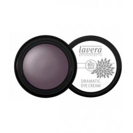 Lavera Fard à paupières mousse Soul plum 02 4g Lavera Accueil Onaturel.fr