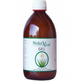NaturAloe Gel d'Aloé Vera à boire 500ml