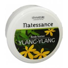 Natessance Body Butter Ylang Ylang 200ml Natessance Accueil Onaturel.fr