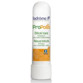 Ladrome Stick' Nez Inhalateur de poche naturel 1g Ladrome Aromathérapie Bio Onaturel.fr