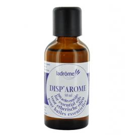 Ladrome Disp'Arôme 50ml Ladrome Aromathérapie Bio Onaturel.fr