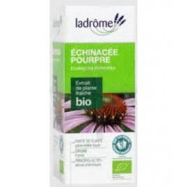 Ladrome Echinacée Pourpre Extrait de Plante Fraîche Bio 100 ml Ladrome Immunité Onaturel.fr