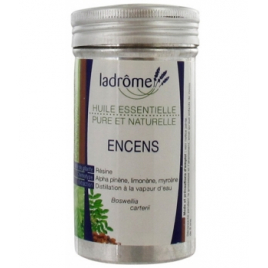 Ladrome Encens 10ml