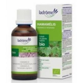 Ladrome Extrait de plantes fraîches Hamamélis bio