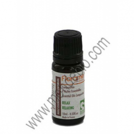 Florame Composition huiles essentielles Relax 10ml