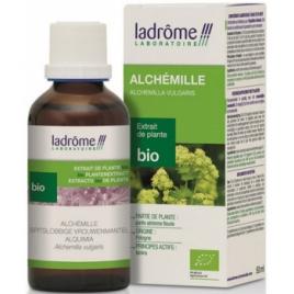 Ladrome Extrait de plantes fraîches Alchémille bio 50ml