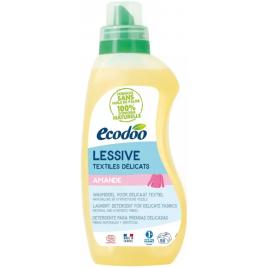 Ecodoo Lessive Textiles Délicats 750ml Ecodoo Lessives Bio Onaturel.fr