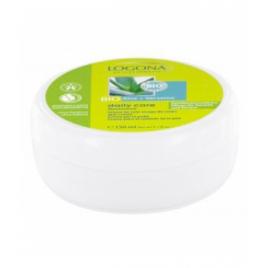 Logona Daily Care Crème de soin visage et corps Aloès et Verveine 150ml Logona Accueil Onaturel.fr