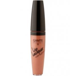 Sante Laque à lèvres 01 Style me Nude 10ml
