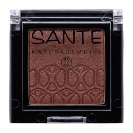 Sante Fard à paupières N°05 Sparkling Brown 2g Sante Accueil Onaturel.fr