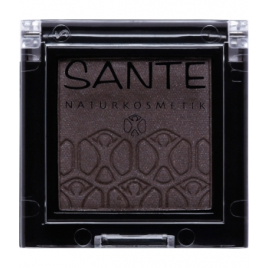 Sante Fard à paupières N°06 Dazzling Grey Sante Accueil Onaturel.fr