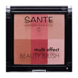 Sante Blush multi effets N°2 Cranberry 8g