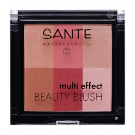 Sante Blush multi effets N°2 Cranberry 8g Sante