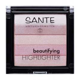 Sante Highlighter N°2 Rose 7g Sante
