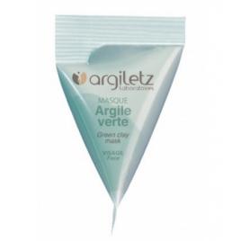 Argiletz Berlingot masque argile verte 15ml Argiletz